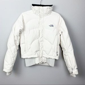 The North Face Prodigy 600 Down Filled Ski Coat